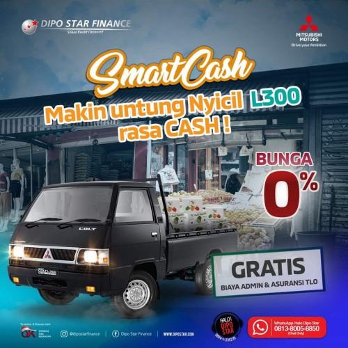 Promo Mitsubishi Smart Cash L300