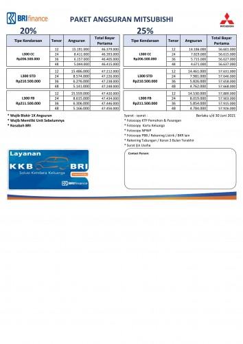 Promo Kredit paket Valday L300